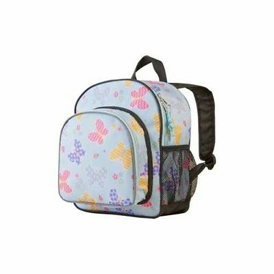 Olive Kids Butterfly Garden 12 Inch Backpack