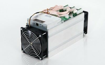 Perfect Bitmain Antminer S9 14TH/s -APW3++ Power Supply -Free Ship -No Reserve!