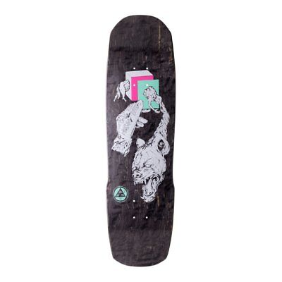 "Welcome Face Of A Lover On Totem 8.8"" Skateboard Deck"