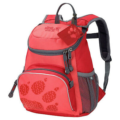 Jack Wolfskin Unisex Kinder Rucksack Little Joe