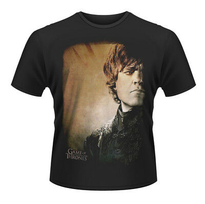 Game of Thrones Tyrion Lannister Official Tee T-Shirt Mens Unisex