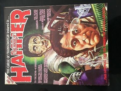 House Of Hammer Issue 2
