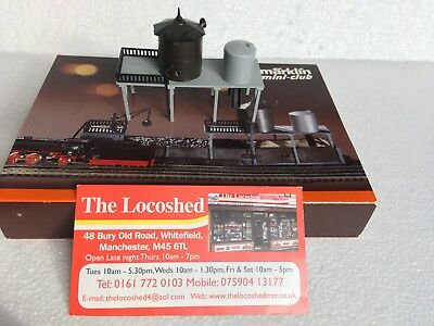 marklin mini-club 8982 z scale Coaling Station part Started