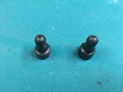 68 69 Camaro Z28 Trans Am Original Gm Rear Shock Caps 3908372