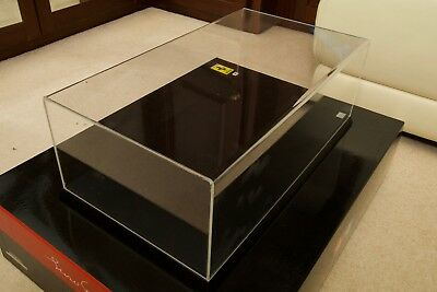 """TAMIYA Display Case """"L"""" for large scale models"""