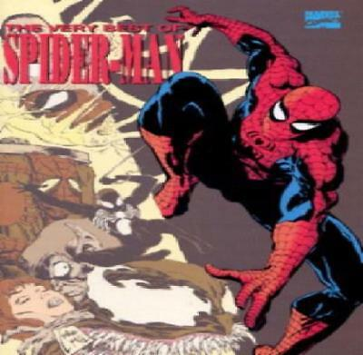 The Very Best of Spider-Man / TPB / Paperback