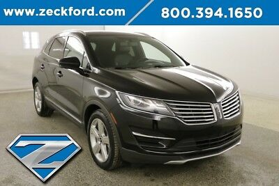 2017 Lincoln MKC Premiere 2L I4 16V Turbo Automatic FWD
