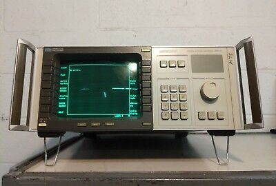 HP Keysight Agilent 70206A High Resolution System Graphics Display