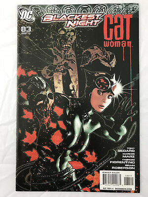 Catwoman #83 Adam Hughes Cover Harley Quinn, Poison Ivy appearance last issue