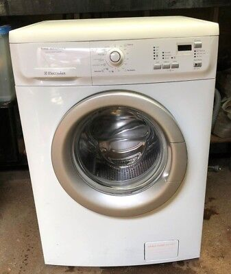 Electrolux EWF1074 Washing Machine
