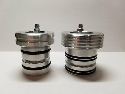 Polaris 570 ATV Wheel Bearing Greaser Grease Sportsman 15-18 -2PK - 35MM & 40MM
