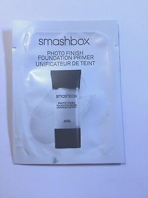 Smashbox Photo Finish Foundation Primer Sample 1.5 ml 0.05 oz