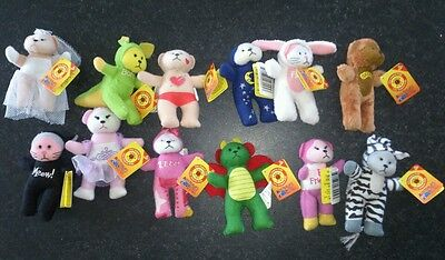Tiny Beanie Kids Series 2 - 12 beanies with tags