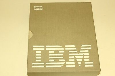 IBM Disk Operating System Version 3.3 on 5.25in Disk