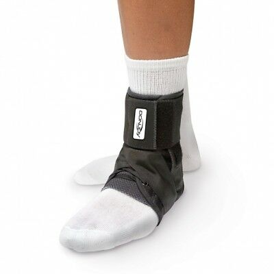 Donjoy ASO Sports Stabilizing Pro Ankle Support Brace - Reduce Ankle Injuries