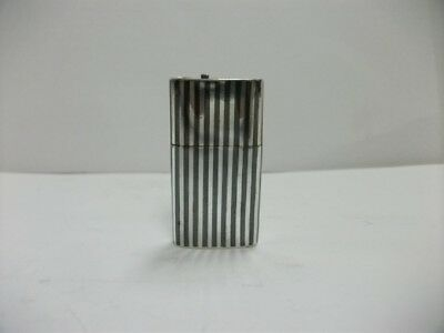 Pill case of the silver. #15g/ 0.53oz. Japanese antique.