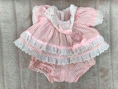 My Child Doll Original Pink Flare Outfit