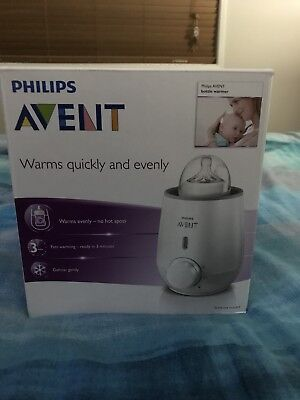 Phillips Avent Bottle & Food Warmer