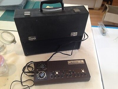 Suiko tyle Japanese analogue electronic keyboard instrument *rare*