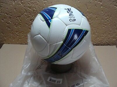 Nike Ball Conquest UEFA CUP 2008/09 OMB UEFA Pokal Matchball Final Istanbul 2009
