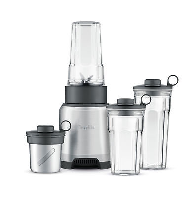 Breville BPB620BAL the Boss To Go™ Plus Personal Blender