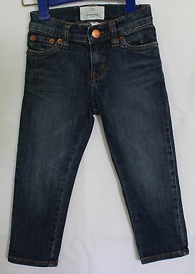 COUNTRY ROAD ~ Kids Unisex Mid Blue Denim Skinny Jeans 2
