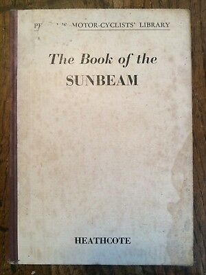 The Book of the Sunbeam