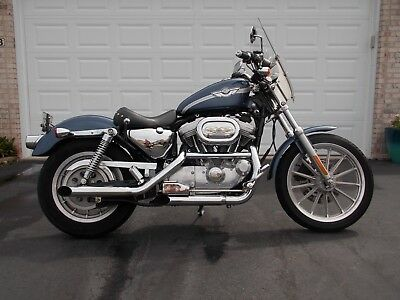 2003 Other Makes  2003 Harley Davidson Sportster 100th Anniversary
