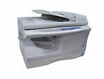 Sharp AL 1631 Black & White Copier