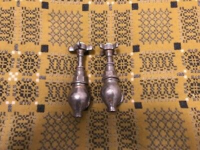 Vintage Taps | Hot & Cold dated 1933