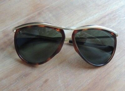 sonnenbrille Ray Ban B&L usa 5 1/4 olympia kultbrille