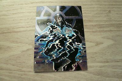 Star wars Finest matrix card M3