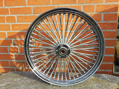 HARLEY BIG-SPOKE FELGE 3,5x21 TÜV GENSCHER