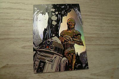 carte Star Wars Finest Matrix 2