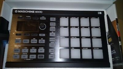 Native Instruments Maschine Mikro MK2 | Neu