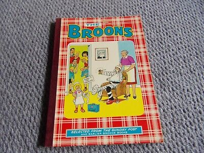 The broons annual pub1977