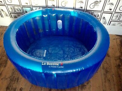 La Bassine Birthing Pool Complete Kit And Accessories Home Water Birth