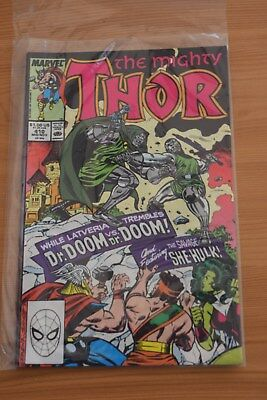 MARVEL COMICS THE MIGHTY THOR    no 410