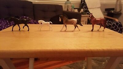 Breyer horse body lot