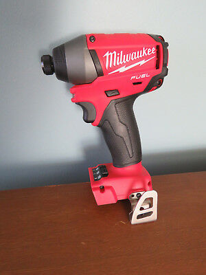 """Milwaukee impact driver 1/2"""" Hex with light #2653-20"""