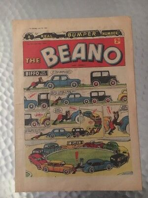 The Beano Issue No. 941 - July 30th 1960