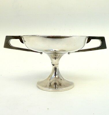 Silver Trophy Or Cup 1911 Hallmarked Sterling By Walker & Hall