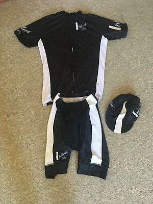 Cycling Pants And Jersey