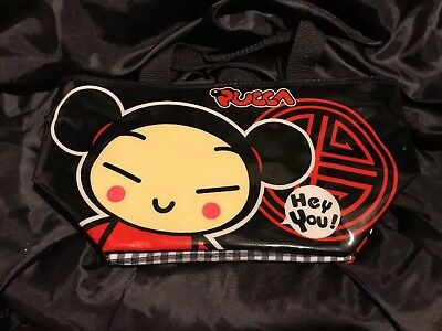 Pucca, Small Purse