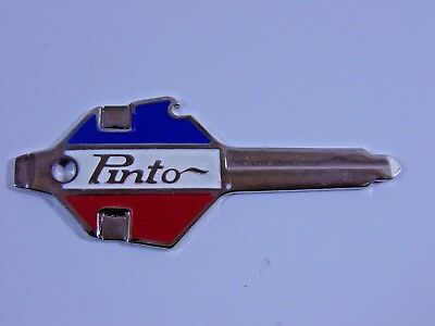 Vintage FORD PINTO Car Feeler Gauge Tool Key in Excellent Condition /No Reserved