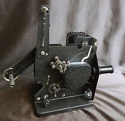 Kodaskope, model C, Eastman Kodak,1920
