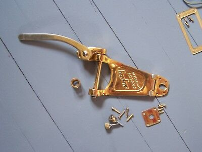 Bigsby gold from Gretsch 1967