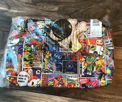 Tokidoki Jujube Be Quick, Super Toki, New With Tags