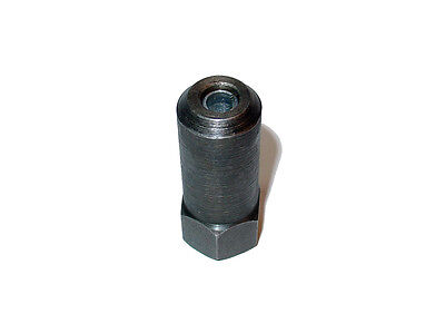 "Angle Grinder adapter M14 like die grinder 1/4"" collet attachment"