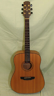 Martinez MS-44-NST 'Southern Star' Acoustic Guitar Dreadnought